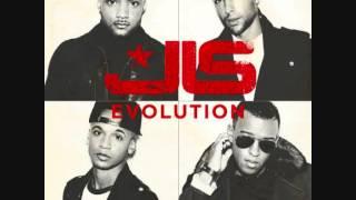 Смотреть клип JLS feat. Bebe OHare - Troublemaker онлайн