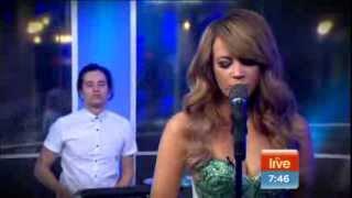 Смотреть клип Samantha Jade - Soldier онлайн