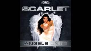 Смотреть клип Scarlet - Angels Unite (Radio Edit) онлайн