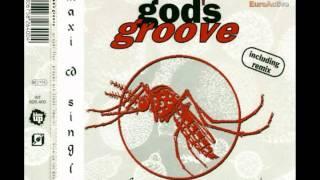 Смотреть клип Gods Groove - Prayer (5) Five (Club Mix) онлайн