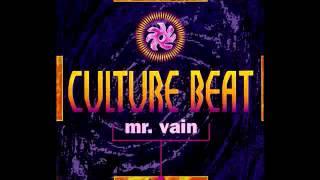 Смотреть клип Culture Beat - Mr. Vain (Album Version) онлайн