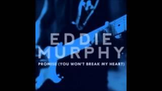 Смотреть клип Eddie Murphy - Promise You Wont Break My Heart онлайн