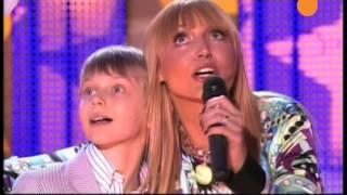 Смотреть клип Кристина Орбакайте - Аист онлайн