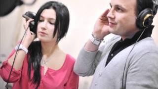 Смотреть клип Анастасия Приходько и Давид Ка - Между нами небо онлайн
