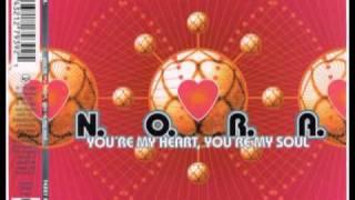Смотреть клип N.O.R.A. (Not Only Ravers Amusement) - Youre My Heart, Youre My Soul (Radio Edit) онлайн