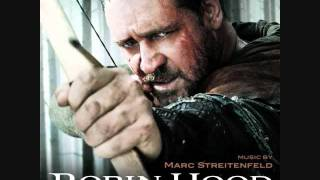 Смотреть клип Marc Streitenfeld - Pact Sworn In Blood онлайн