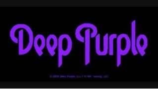 Смотреть клип Deep Purple - One Man's Meat онлайн
