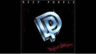 Смотреть клип Deep Purple - A Gypsy's Kiss онлайн