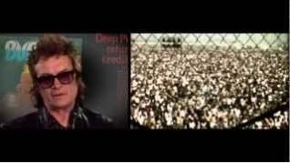 Смотреть клип Deep Purple - Gettin' Tighter онлайн