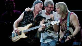 Смотреть клип Deep Purple - Strangeways онлайн