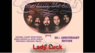 Смотреть клип Deep Purple - Lady Luck онлайн