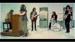 Смотреть клип Deep Purple - Wasted Sunsets онлайн