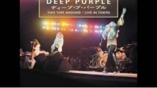 Смотреть клип Deep Purple - Drifter онлайн