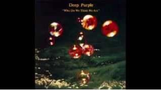 Смотреть клип Deep Purple - Smooth Dancer онлайн