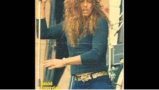 Смотреть клип Deep Purple - Love Don't Mean a Thing онлайн