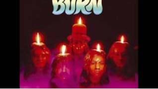 Смотреть клип Deep Purple - Burn онлайн