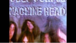 Смотреть клип Deep Purple - Maybe I'm a Leo онлайн