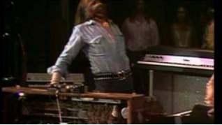 Смотреть клип Deep Purple - Space Truckin' онлайн