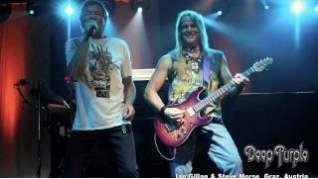 Смотреть клип Deep Purple - Somebody Stole My Guitar онлайн