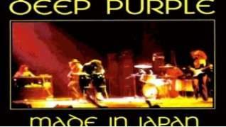 Смотреть клип Deep Purple - The Unwritten Law онлайн